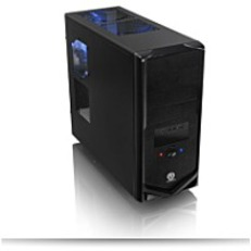 4 0GHZ 8 Core Gamer Pc With Windows