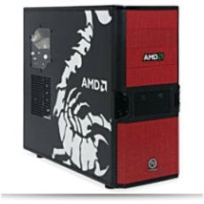 Buy Now 8X Core Gaming Pc Amd Fx 8350 4 0GHZ