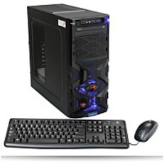 Buy Now Avatar Gaming Pc FX8366 Ice