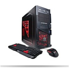 Cyberpower Pc Gamer Xtreme GUA250 W