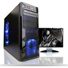 Buy Now Microtel Computer 174 TI9087 Pc Gaming