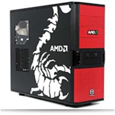 Buy Now Tower Desktop Pc Amd Fx 8350 4 0GHZ