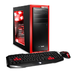 power gamer desktop processor radeon drive