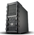 gaming computer master tower case black