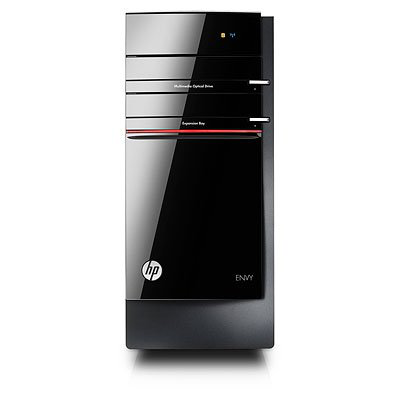 Envy Amd Fx 2TB Hdd 12GB DDR3 Desktop